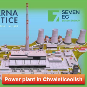 Chvaletice Power Station