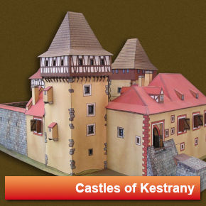 Castles of Kestrany