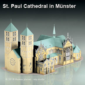 St Paulus Dom